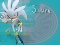Silver Wallpapers - silver-the-hedgehog wallpaper