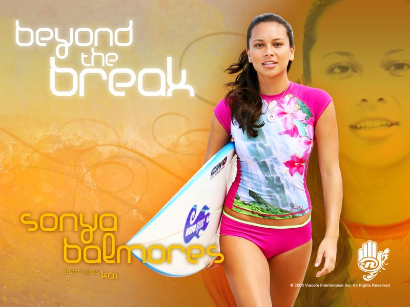 Sonya - Beyond the Break Wallpaper (1371223) - Fanpop