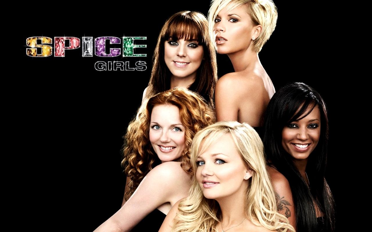 spice girls - photo #17