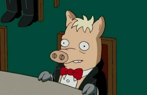 Spiderpig The Simpsons Movie Photo 1343495 Fanpop
