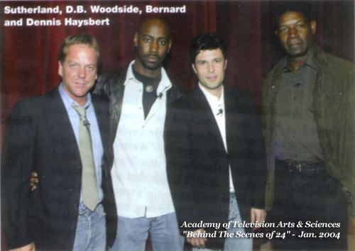 Sutherland, Woodside, Bernard & Haysbert