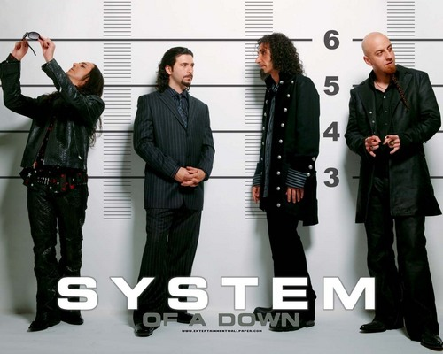 System of a Down images System Of A Down HD wallpaper and background photos