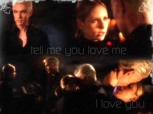 Tell Me anda Cinta Me