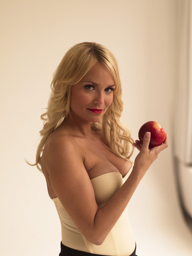 The Apple Tree Promo - kristin-chenoweth Photo