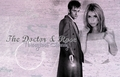 The Doctor & Rose Tyler Banner - badwolf-tenth-rose fan art