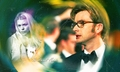 The Doctor & Rose Tyler Banner