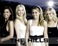 The Hills - lauren-conrad wallpaper