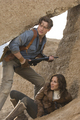 The Mummy 3: Production Stills