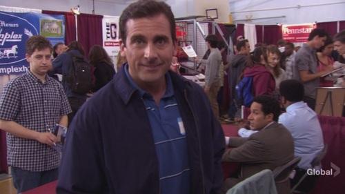 The Office- Job Fair