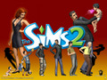 The Sims 2 Family