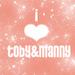 Toby & Manny