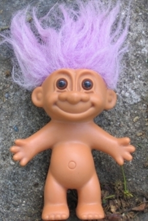 Troll Doll - troll-dolls Photo