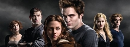 Twilight Cast fotografia