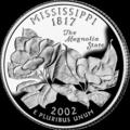 US State Quarter
