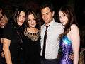 Vanessa, Blair, Dan, Georgina - gossip-girl photo