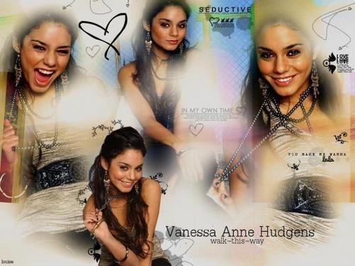Vanessa Hudgens nukuu <3