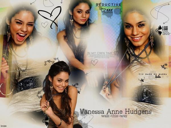 Vanessa Hudgens quotes <3