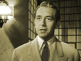 Casablanca wallpaper containing a business suit called Victor Laszlo