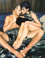 Victoria &amp; David Beckham - victoria-beckham photo