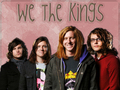 We The Kings - we-the-kings wallpaper