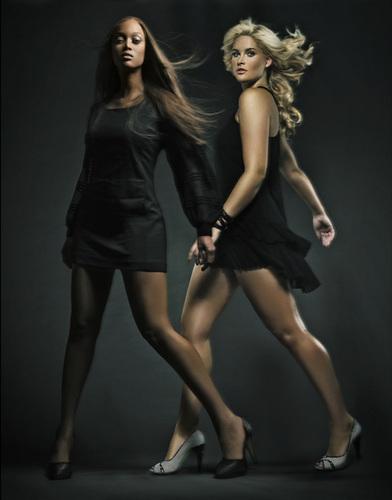 Whitney & Tyra