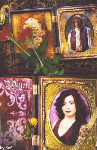 Willow & एंजल