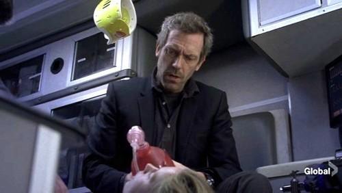 Wilson's tim, trái tim