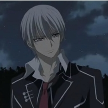 Vampire Knight wolpeyper called Zero