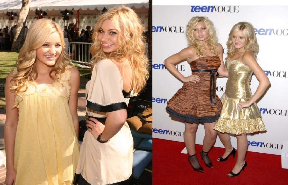 aly and aj 2