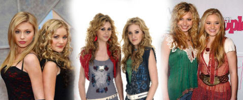 aly and aj 3