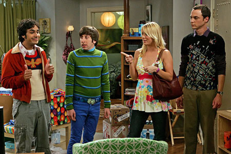big bang theory epiaode 16