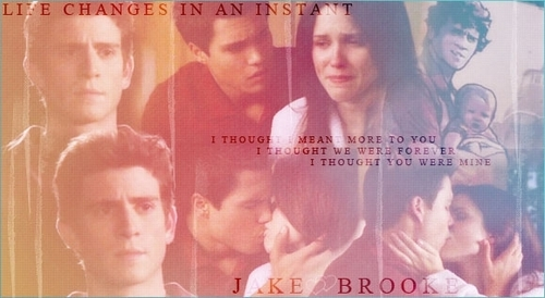 brooke/jake