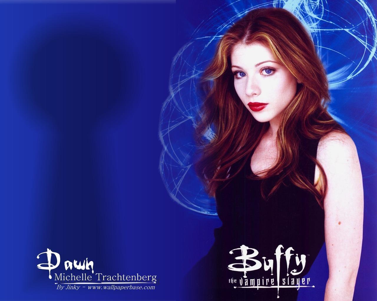 Buffy the Vampire Slayer buffy wallpaper