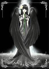 dark عملی حکمت angel