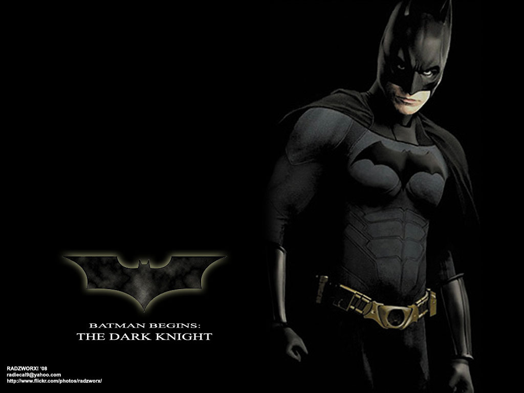 dark knight wallpaper