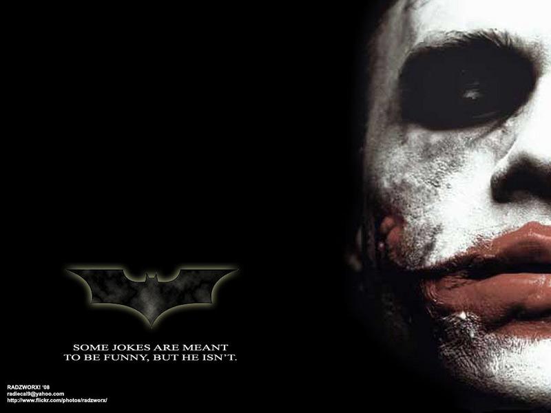 dark knight wallpaper - The