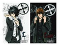 death note - l photo