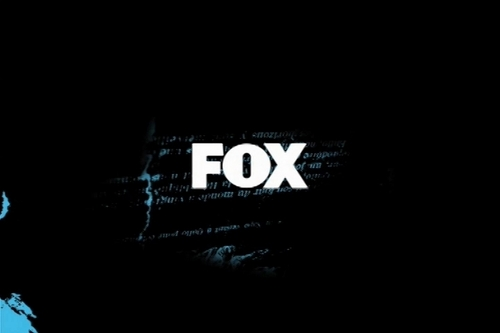 fox logo + dollhouse art