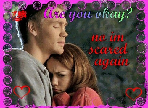 haley and lucas