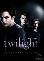 poster - twilight-series photo