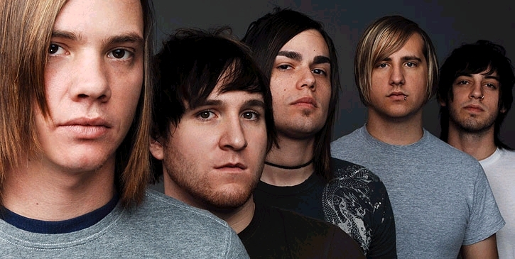 Red Jumpsuit Apparatus images red jumpsuit apparatus wallpaper and ...