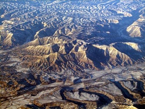roan-cliffs-Colorado