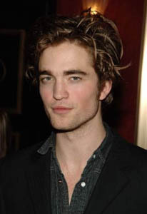 Midnight Sun wallpaper probably with a business suit, a suit, and a well dressed person titled robert patterson