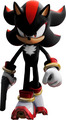 shadow big - shadow-the-hedgehog photo