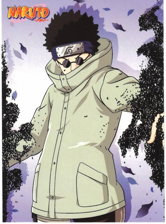 Naruto team 8Naruto Team 8