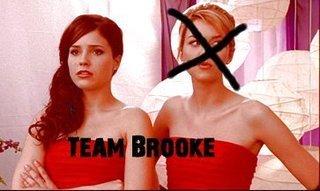 team BROOKE.