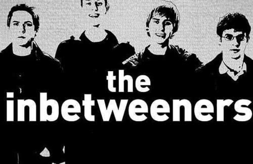 the inbetweeners episode 4 - The Inbetweeners Photo (1369768