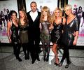 uk premiere - st-trinians-2007 photo
