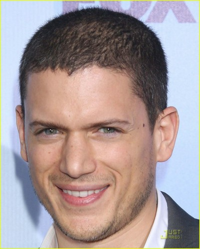 Wentworth Miller Hintergrund with a business suit, a suit, and a portrait called wentworth