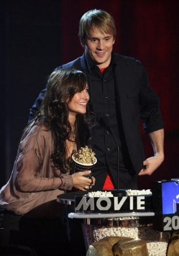 2008 mtv Movie Awards